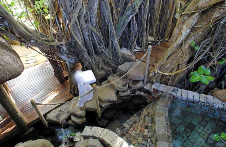 Mauritius Hotels mit Spa