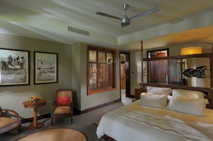 Mauritius Golf Hotel Norden
