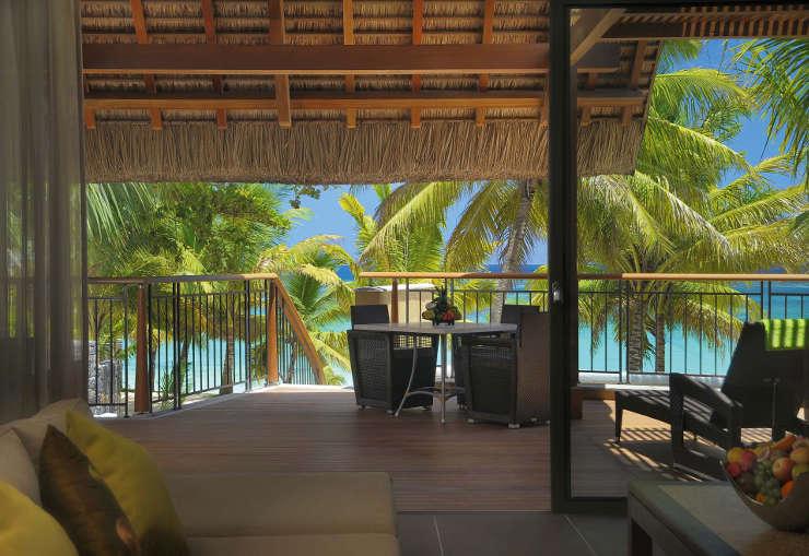 Mauritius Golf Hotel
