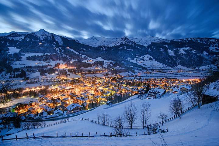 bad-hofgastein skigebiet