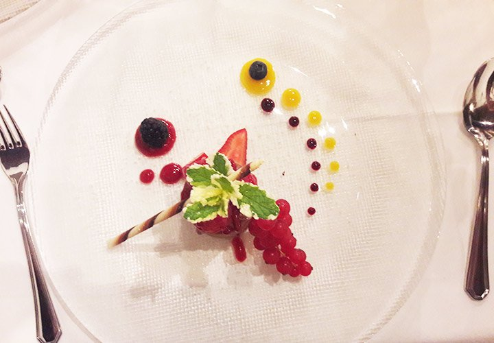 Top Restaurants in Gastein