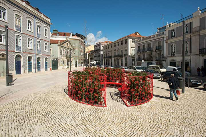 Lissabon Tipps LARGO DO INTENDENTE