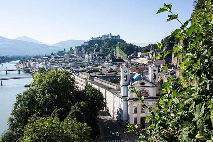Salzburg Sightseeing