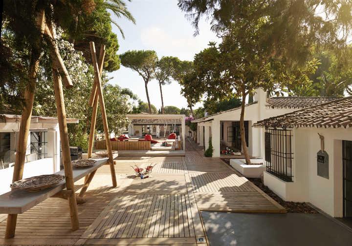 Marbella Club Hotel Kids Club