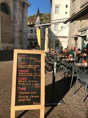 Arco Gardasee Italien