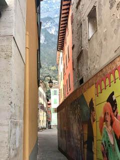 Riva del Garda Iatlien