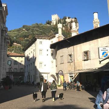 Riva del Garda Italien Arco