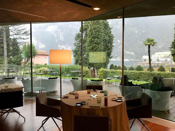 Riva del Garda Italien Hotel Lido Palace