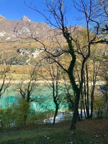 Riva del Garda Italien Tenno See
