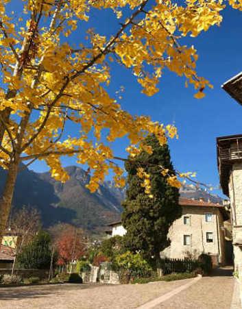 Riva del Garda Italien Tenno