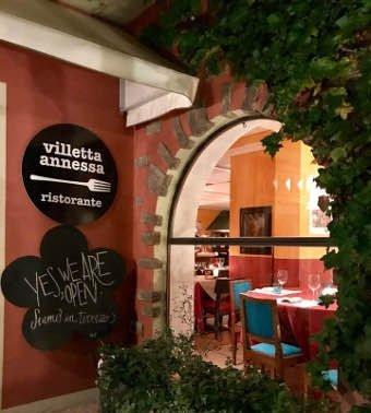Riva del Garda Italien Restaurants