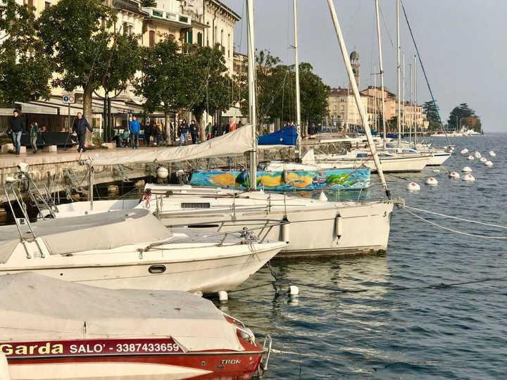 Salo Gardasee