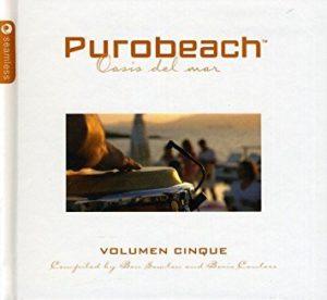 Beach Club Marbella Purobeach CD