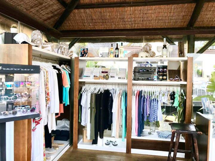 Beach Club Marbella Purobeach Boutique