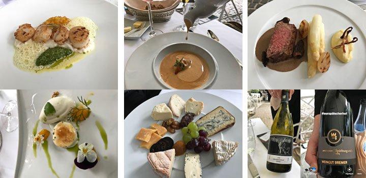 Heidelberg Restaurant Fine Dining