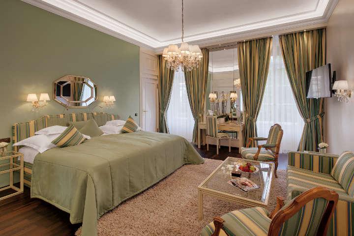 Luxushotel Heidelberg