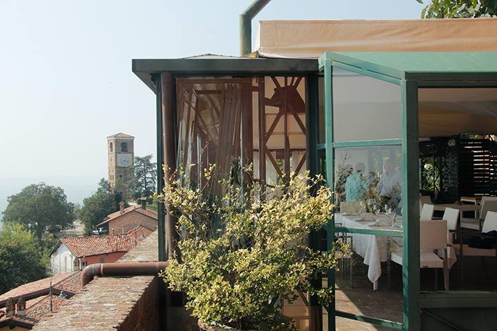 Hotel Tipp im Piemont