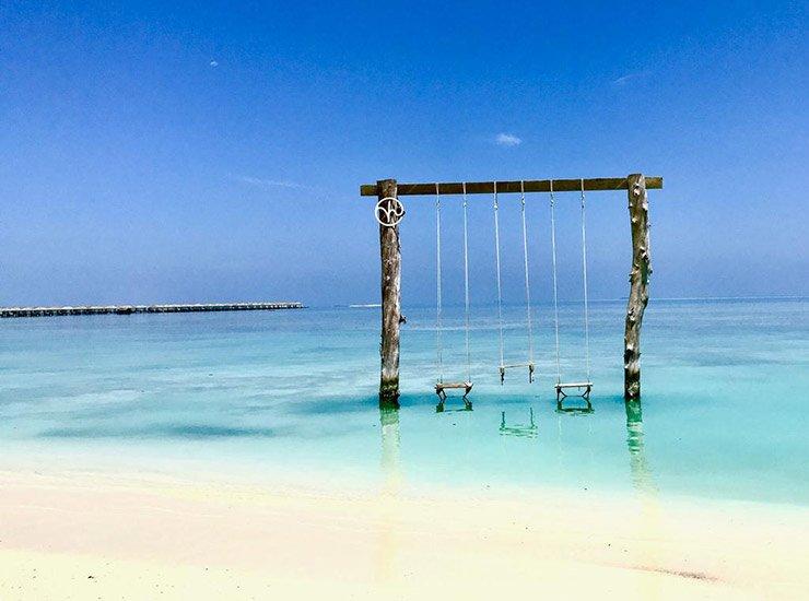 Traumurlaub für alle im Kandima Maldives