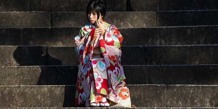 Kyoto Bilder Tempel