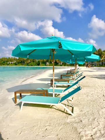 Kandima Maldives Strand