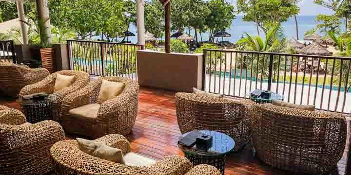 Kempinski Hotel Baie Lazare Seychellen