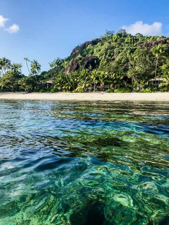 Traumhaftes Meer und Jungle-Feeling auf den Seychellen