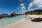 Platz 9: Anse Marron – La Digue